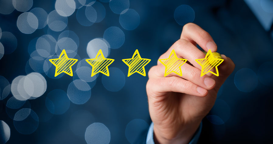 Happy Contractor Reviews